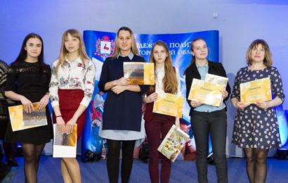 Творческая встреча финалистов областных конкурсов, 31.01.2018