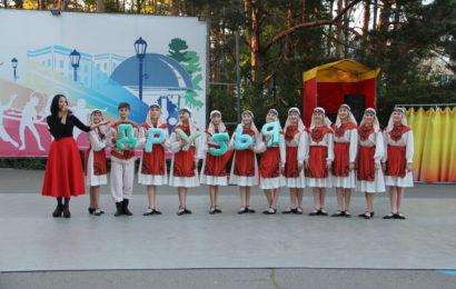 Таланты Нижегородской области