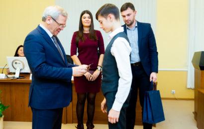В Нижегородской области подвели итоги Года добровольца