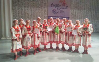 МЕЖДУНАРОДНЫЙ КОНКУРС-ФЕСТИВАЛЬ «СТРАНА ТАНЦА»