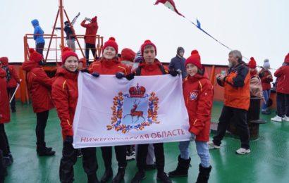 Уникальная экспедиция на Северный полюс